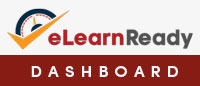 eLearnReady - Dashboard